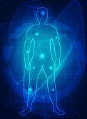 human body medical future