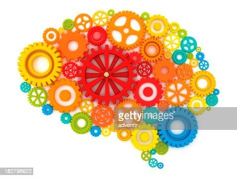 O cognitivo mente