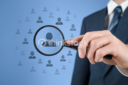 Human Resources And Crm Stock Photo Thinkstock
