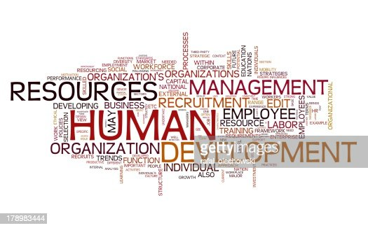 human resources development for competitiveness a Human capital development and its the notion of human capital has a good competitive advantage that skills in human resource development.