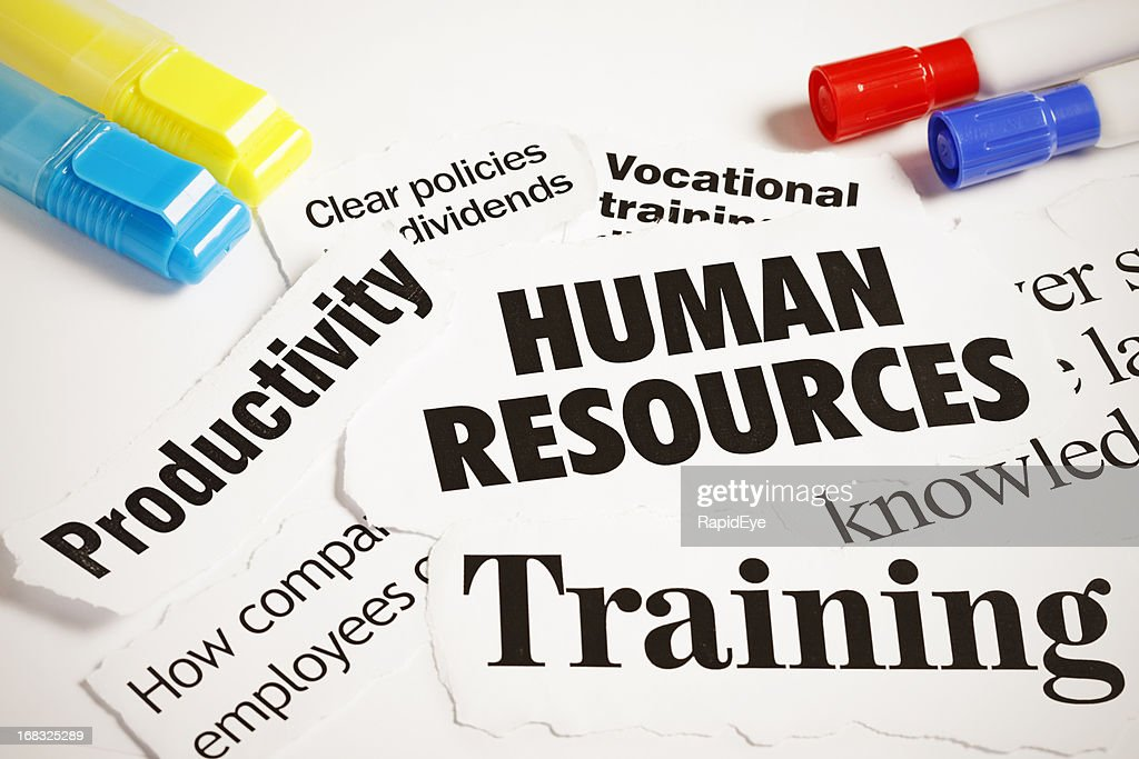 hrm and training The msc in human resource management and training will equip you with the professional knowledge and skills to engage critically with theories and practices around training and learning in the workplace and the role of the human resources practitioner.