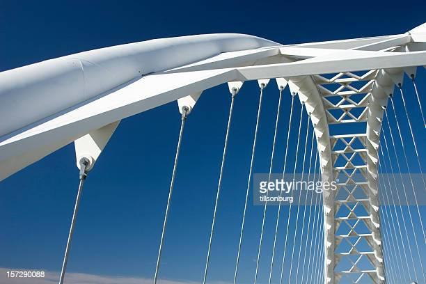 Humber Bridge Arch