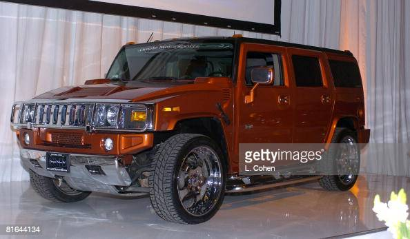 Hummer Stock Photos And Pictures Getty Images