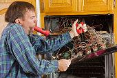 Humorous Major Appliance Repair