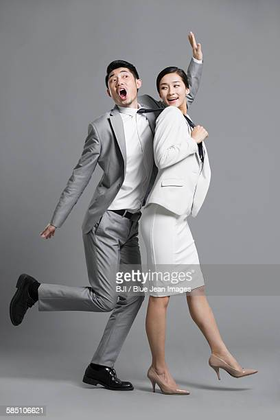 dominant asian women stock photos and pictures getty images