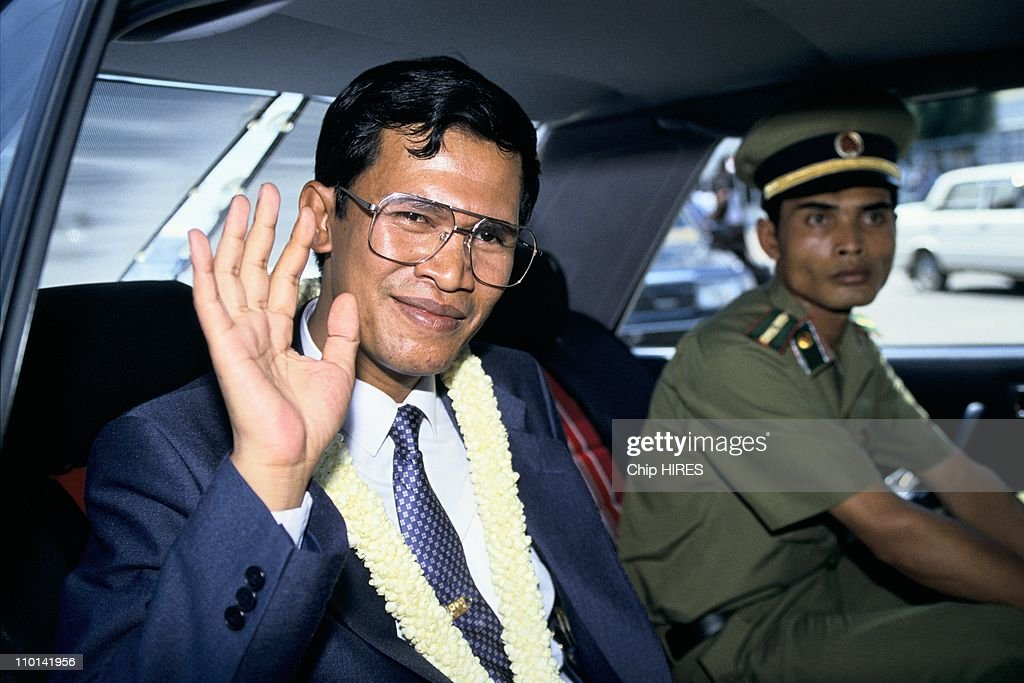 <a gi-track='captionPersonalityLinkClicked' href=/galleries/search?phrase=Hun+Sen&family=editorial&specificpeople=224084 ng-click='$event.stopPropagation()'>Hun Sen</a>, Prime Minister of Cambodia in Battambang, Cambodia on September 25, 1989.