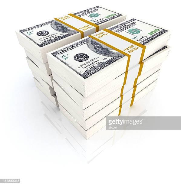 Hunderttausend Dollar