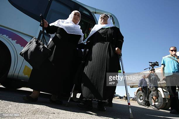 Hundreds of Syrian Druze including elderly people and 200 women living in the Israeliannexed Golan Heights began a fiveday visit to Syria on...