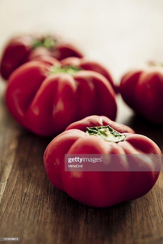 Hungarian pepper
