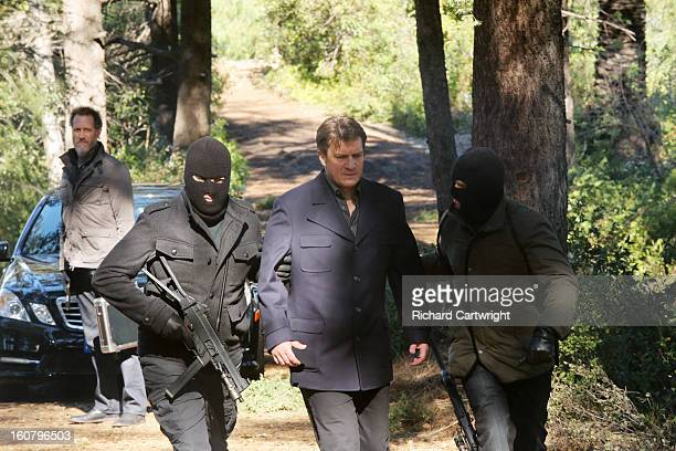 CASTLE 'Hunt' In the powerful conclusion of a twoepisode story arc Castle's efforts on the case suddenly put his own life in danger Emmy and Golden...