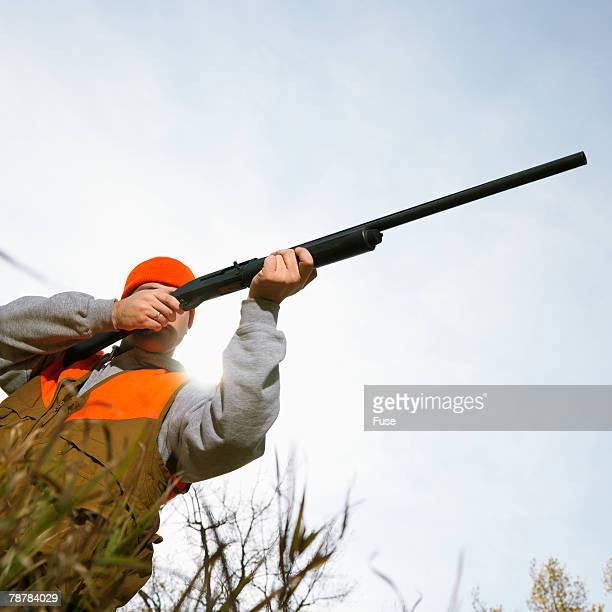 Low Angle Gun Stock Photos and Pictures   Getty Images