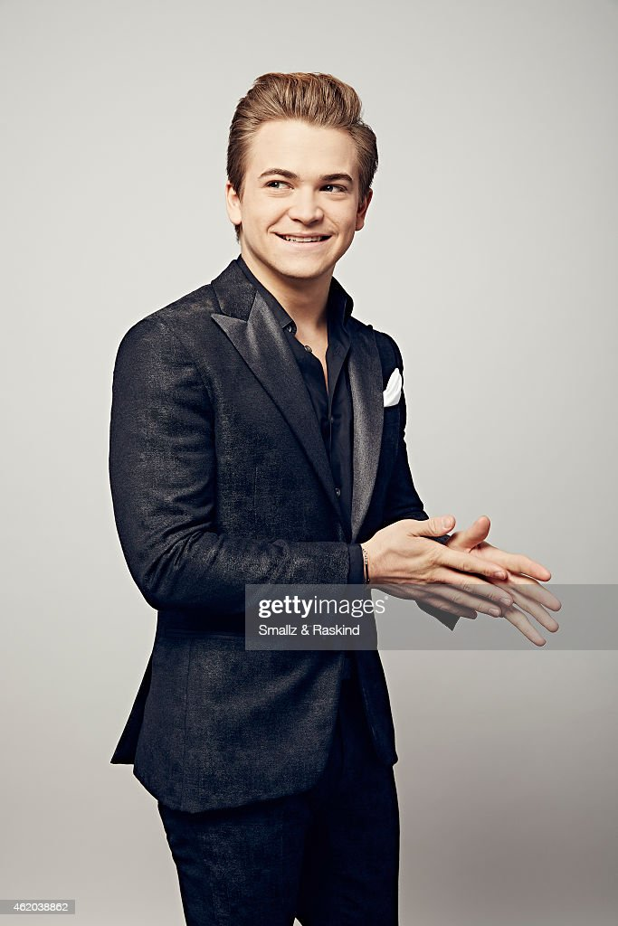 The 41st Annual People's Choice Awards - Portraits