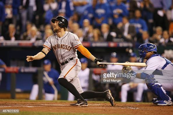 Image result for 2014 world series game 1 pence