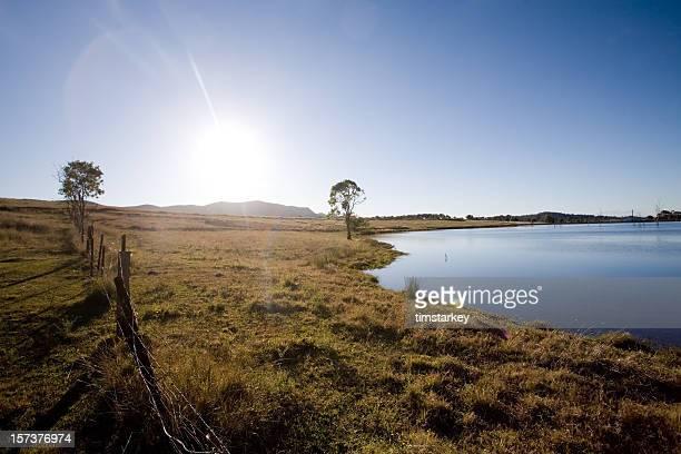 Hunter Valley Rural Scenic