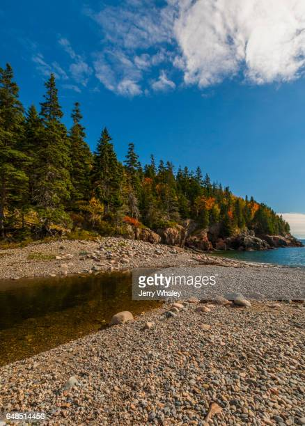 Hunters Beach, Acadia National Park