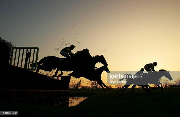 Huntingdon Races