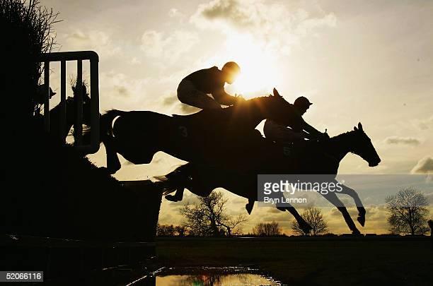 Huntingdon Races