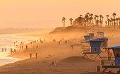 Huntington Beach summer