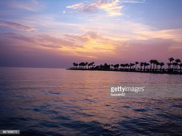 Hurghada Egypt sunshine