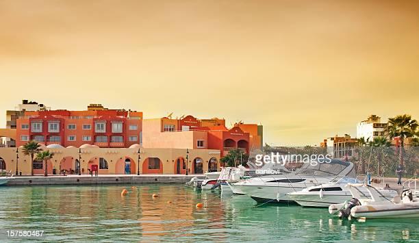 Avenida de Hurghada Marina