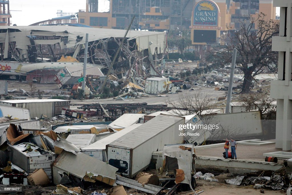 hurricane katrina destruction and devastation ดูวิดีโอ the deadliest natural disaster in us history is also the most fatal hurricane to date in 1900, inaccurate predictions, combined with poor warning systems, left galveston, texas vulnerable to a hurricane that killed between 6,000 and 12,000 people.