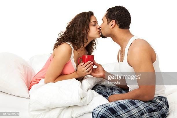 妻夫をもたらすコーヒー)