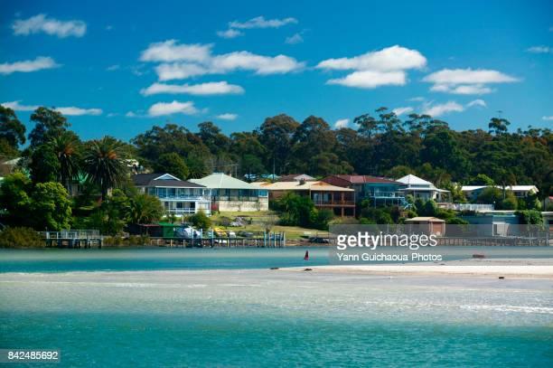 Huskisson, Jervis bay, New South Wales, Australia