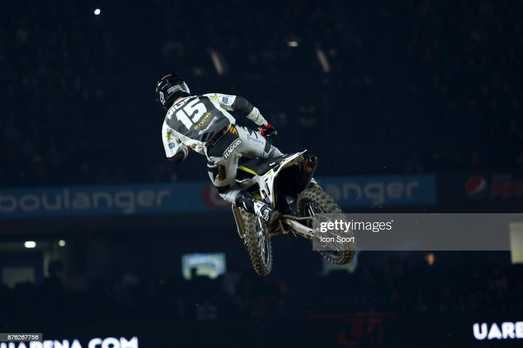 Supercross de Paris