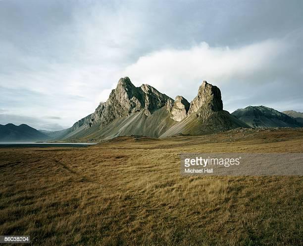 Hvalnes, East Iceland