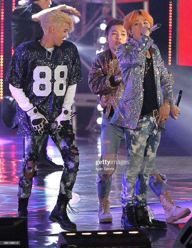 Music Festival Held by TV Program 'Infinite Challenge'