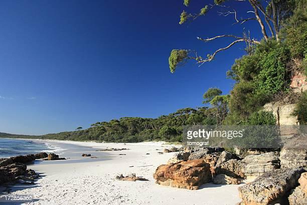 Hyams Beach,Jervis Bay,NSW,Australia