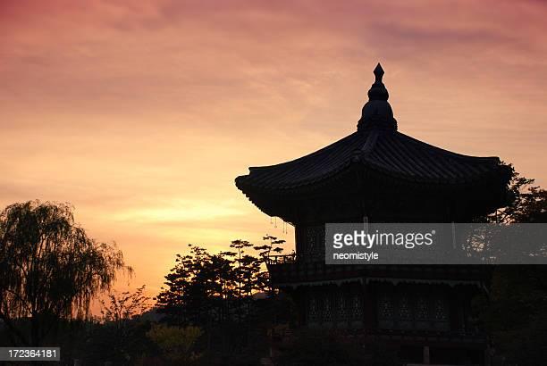Hyangwon Pavilion
