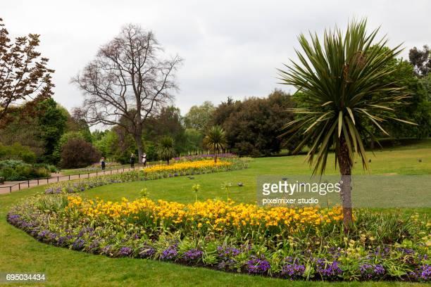 Hyde Park,London