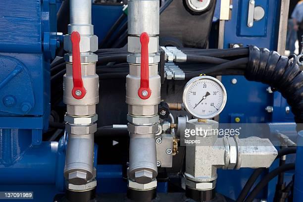 hydraulic-detail