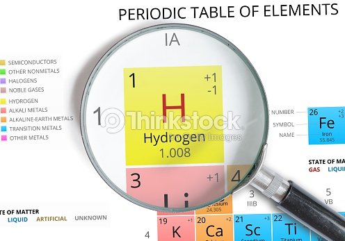 Hydrogen symbol h element of the periodic table zoomed stock photo hydrogen symbol h element of the periodic table zoomed stock photo urtaz Images
