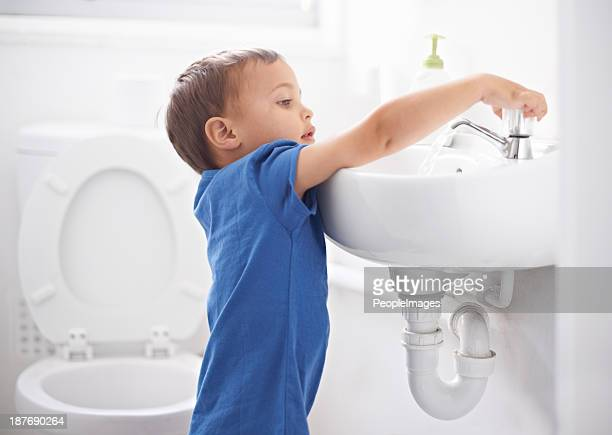 Hygienic habits