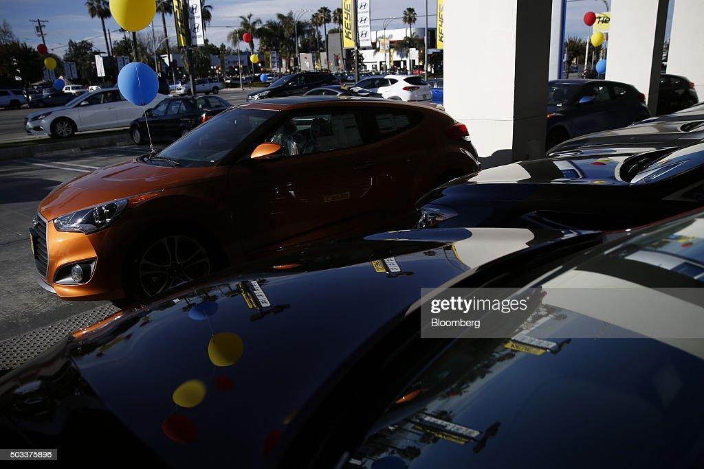 Keyes Hyundai Van Nuys >> Inside Car Dealerships Ahead Of Motor Vehicle Sales ...