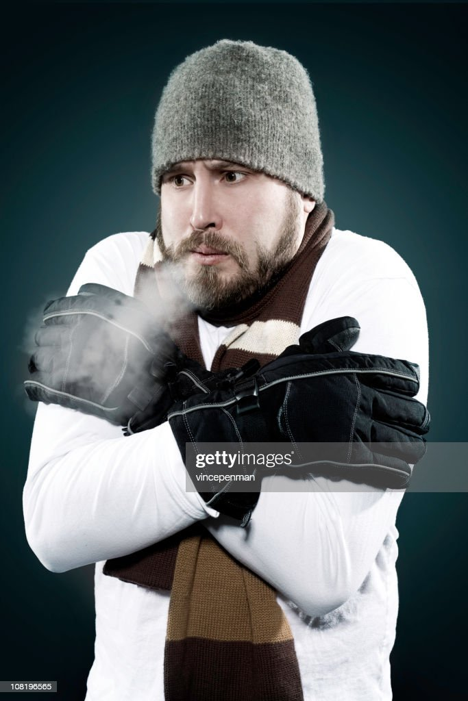i see dead people : Stock Photo