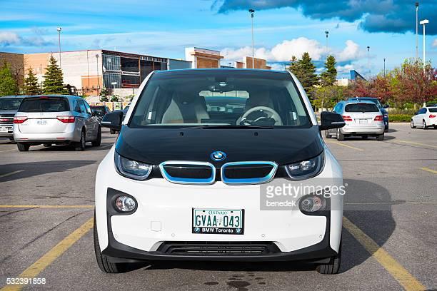 BMW i3 Elektroauto