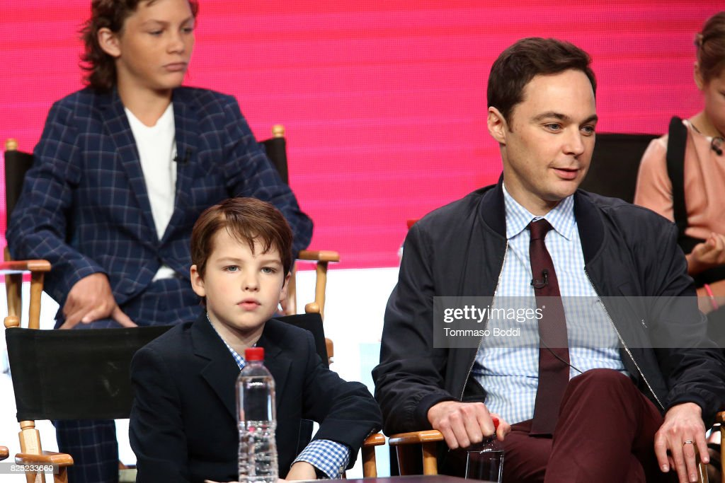 2017 Summer TCA Tour - CBS Panels