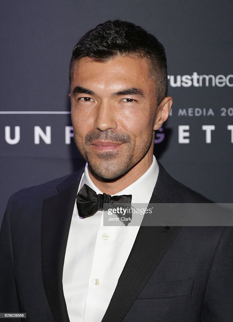 ian anthony dale parents