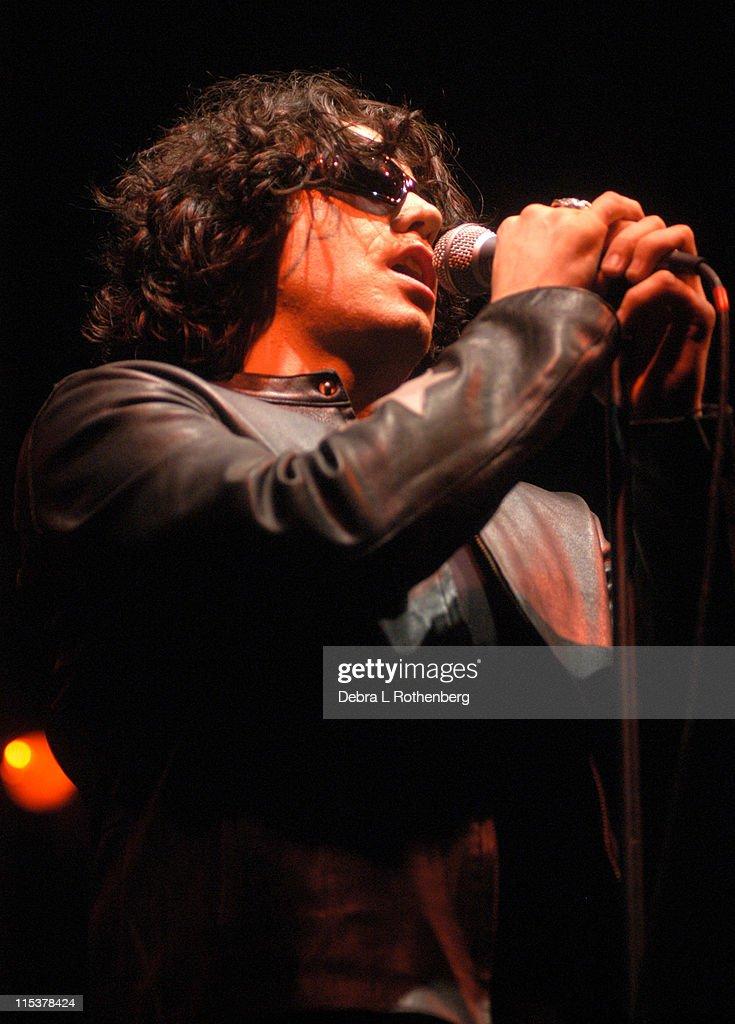 The Doors 21st Century live in concert