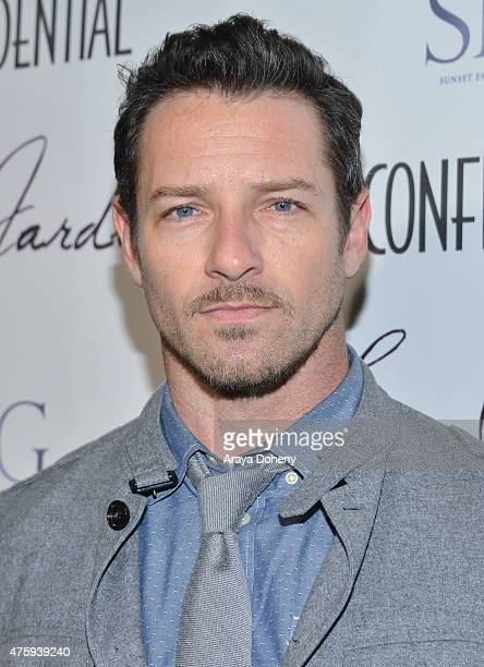 Ian Bohen attends the Grand Opening Of Le Jardin on June 4 2015 in Hollywood California