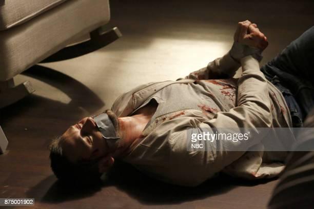 THE BLACKLIST 'Ian Garvey #13' Episode 508 Pictured Ryan Eggold as Tom Keen