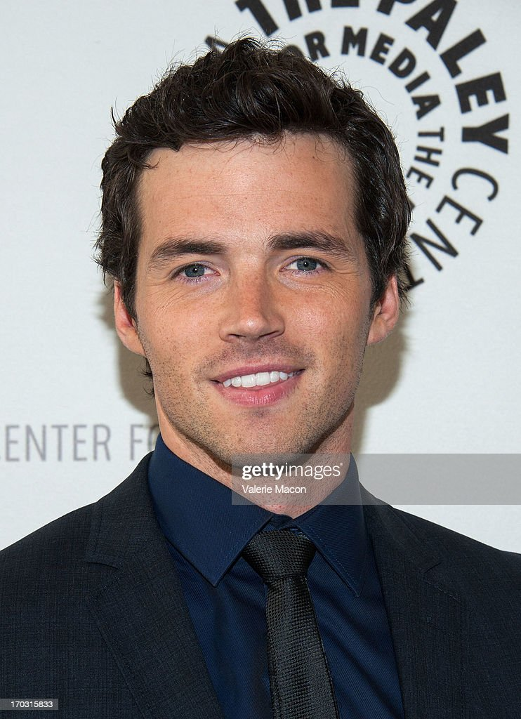 <a gi-track='captionPersonalityLinkClicked' href=/galleries/search?phrase=Ian+Harding&family=editorial&specificpeople=7133462 ng-click='$event.stopPropagation()'>Ian Harding</a> attends The Paley Center For Media Presents An Evening With 'Pretty Little Liars' at The Paley Center for Media on June 10, 2013 in Beverly Hills, California.