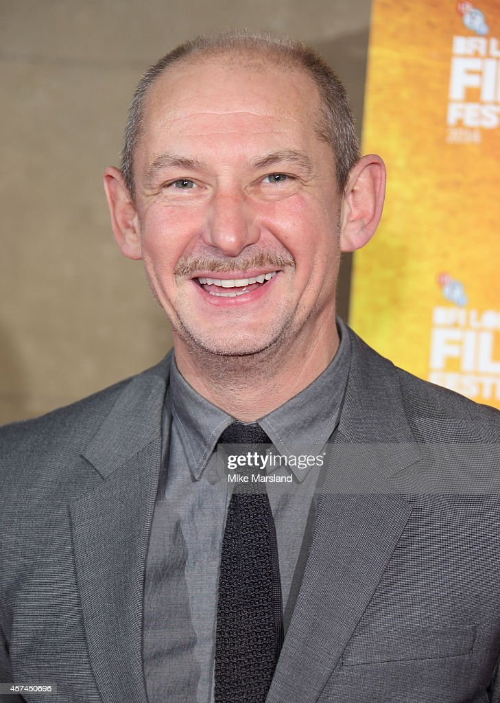 58th BFI London Film Festival Awards - Red Carpet Arrivals