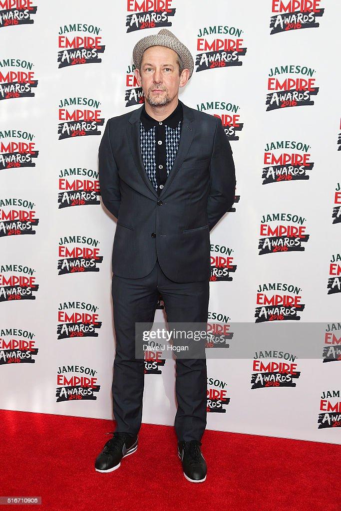 Jameson Empire Awards 2016 - VIP  Arrivals