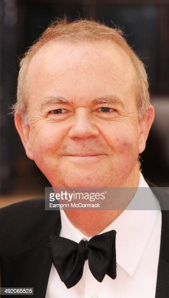 Ian Hislop attends the Arqiva British Academy Television Awards at Theatre Royal on May 18 2014 in London England