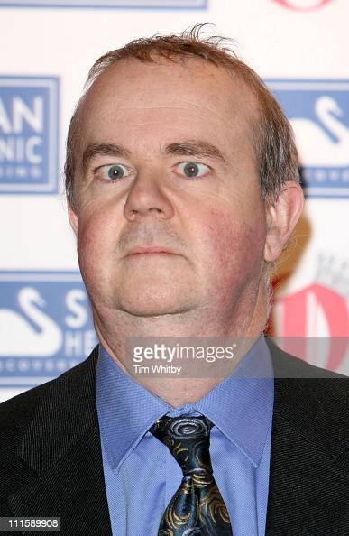 Ian Hislop during The Oldie Of The Year Awards 2006 at Simpsons in the Strand in London Great Britain
