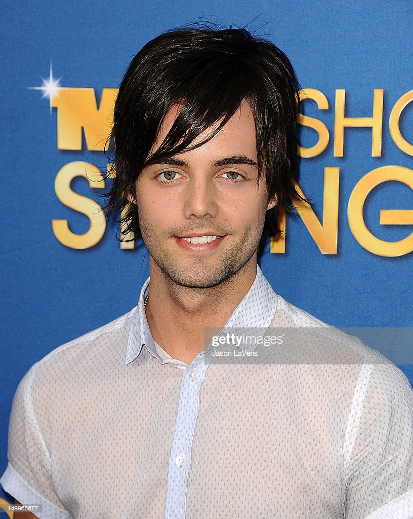Ian Keaggy of Hot Chelle Rae attends the MDA Labor Day Telethon at CBS Studios on August 7, 2012 in Los Angeles, California.